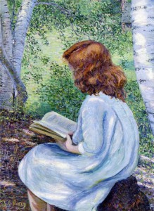 Lilla Cabot Perry 1