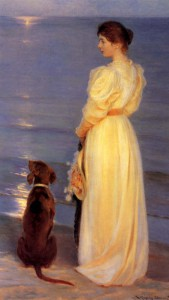 1Peder Severin Kroyer